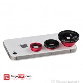 3 in 1 Super Wide Clip Lens