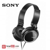 Sony Extra Bass Headphone MDR-XB250BQE