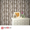Wallpaper 3D Nordic Woods Non Woven 53CMx10M (66063)