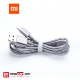 Xiaomi Nylon Metal USB - C Data Cable