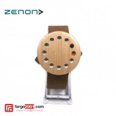 Zenon - Premium Real Bamboo Wooden Watch (C10)
