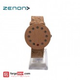 Zenon - Premium Real Bamboo Wooden Watch (C14)