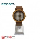 Zenon - Premium Real Bamboo Wooden Watch (D18.03)
