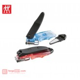 Zwilling Nail Clipper Blue/Red