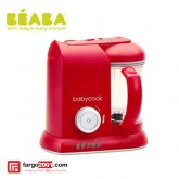 Beaba Babycook Solo - Red