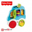 Fisher Price Animal Friends Discovery Car