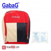 Gabag Cooler Bag - Backpack Groovy