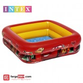 Intex Cars Box Pool