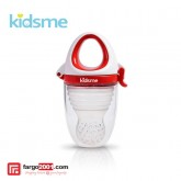 Kidsme Baby Food Feeder Plus - Passion