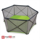Summer Pop N Play Playpen