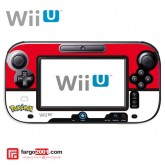Wii U Pokeball Gamepad Protector