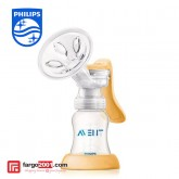 Manual Breast Pump - Standard