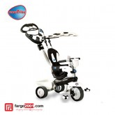 Smart Trike 4in1 Zoo Touch Steering Tricycle - Cow