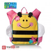 Stephen Joseph Sidekick Backpack - Bee