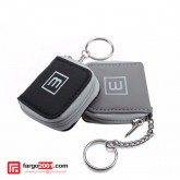 Sim Card And SD Card Wallet Grey/Black