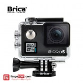 Brica B-Pro Alpha Plus 2.5K - Black