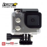 iSaw Wing 12MP Full HD Action Camera Combo Deluxe