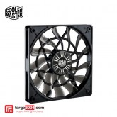 Xtra-Flo Slim Fan (No Color)
