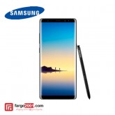 Samsung Galaxy Note 8 - Maple Gold