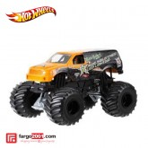 1 : 24 Hot Wheels Monster Jam Bad Habit