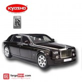Kyosho Rolls Royce Phantom Dark Purple