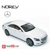 Norev Mercedes CLS White