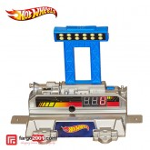 Workshop Track Builder Digital Speedometer