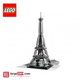 Architecture - Eiffel Tower