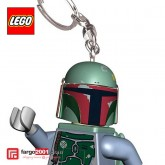 Star Wars - Boba Fett Key Light