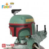 Funko Pop Star Wars - Boba Fett in Slave One (Exclusive)