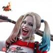 Hot Toys Suicide Squad - Harley Quinn