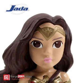 Wonder Woman (Metal diecast)