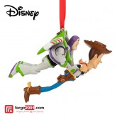 Disney - Buzz & Woody Toy Story