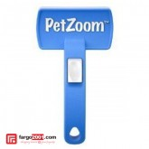 PetZoom Self Self Cleaning Brush