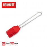 BANQUET Silicone Pastry Brush Culinaria
