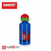 Sport Bottle - Al Sporty Fish