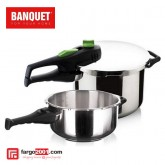 Set of Pressure Cooker Largo