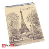 Paris Sketch Book