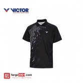 Victor Knitted Polo S-4009-C