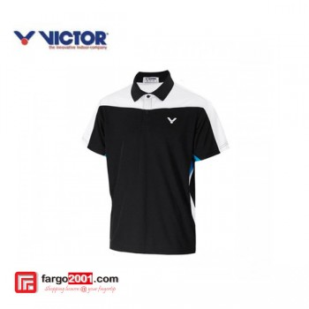 Victor Knitted Polo S-4011-C