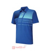 Adidas Adizero Printed Polo Men's Golf Shirt