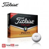 Titleist ProV1 Golf Ball
