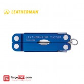 Leatherman Micra Blue Aluminium