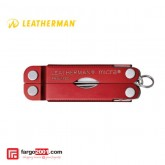 Leatherman Micra Red Aluminium