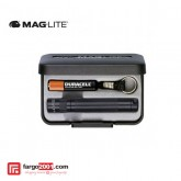 Maglite P. Box Solitaire AAA Black