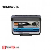 Maglite P. Box Solitaire AAA Blue