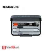 Maglite P. Box Solitaire AAA Grey